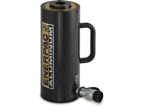 "RACH-208 Cylinder, Aluminum, 20 Ton, 8"", Hollow"