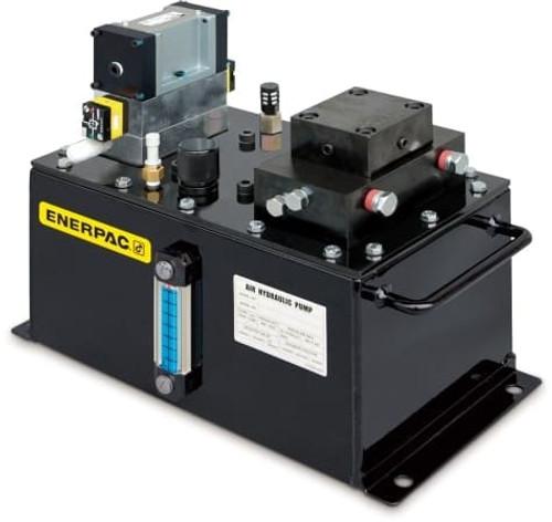 ZAJ-06505M1 Pump, Air Operated