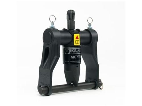 MG7TMSTD Mini-Gap Flange Spreader