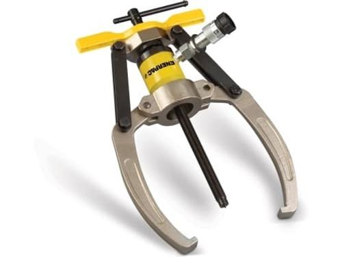 Puller, Lock Grip, Hydraulic, 2 Jaw, 53 Ton