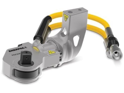 "RSQ8000ST RSL8000 SQ. DR. Torque Wrench Set, 7862 LB-FT, 1.1/2"" AF"