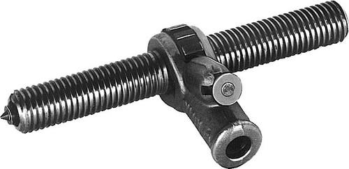 PP61015 10 Ton Ratchet Screw Assembly