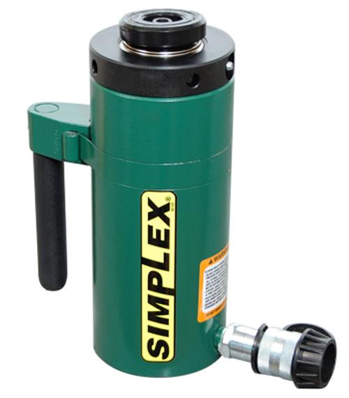 RLN5010 50 Ton S/A L/Nut Load Ret. 10'' Stroke Cyl.