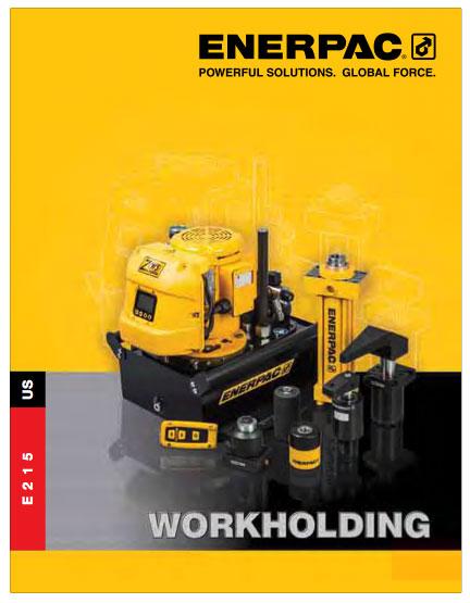 Enerpac Bolting Catalog