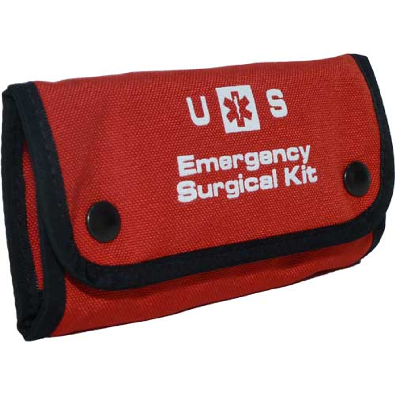 Tactical Surgical and Suture Kit