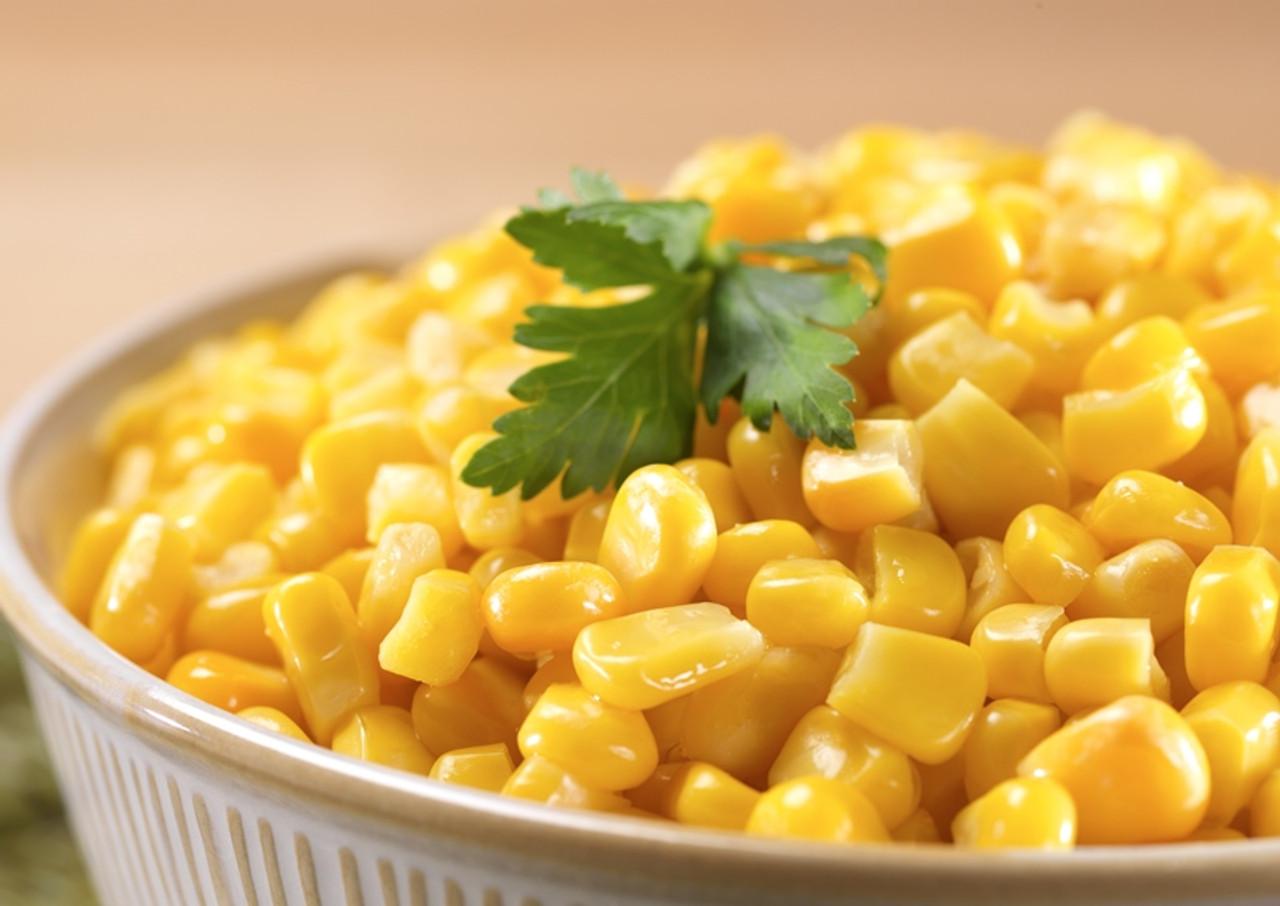 Rocky Mountain Freeze Dried Super Sweet Corn #10 can