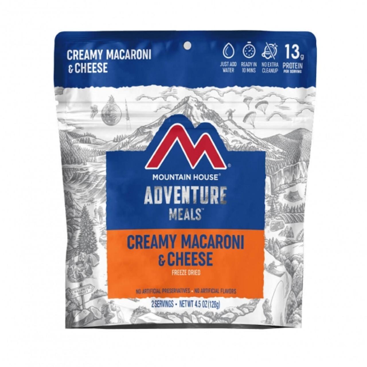 Mountain House Macaroni & Cheese