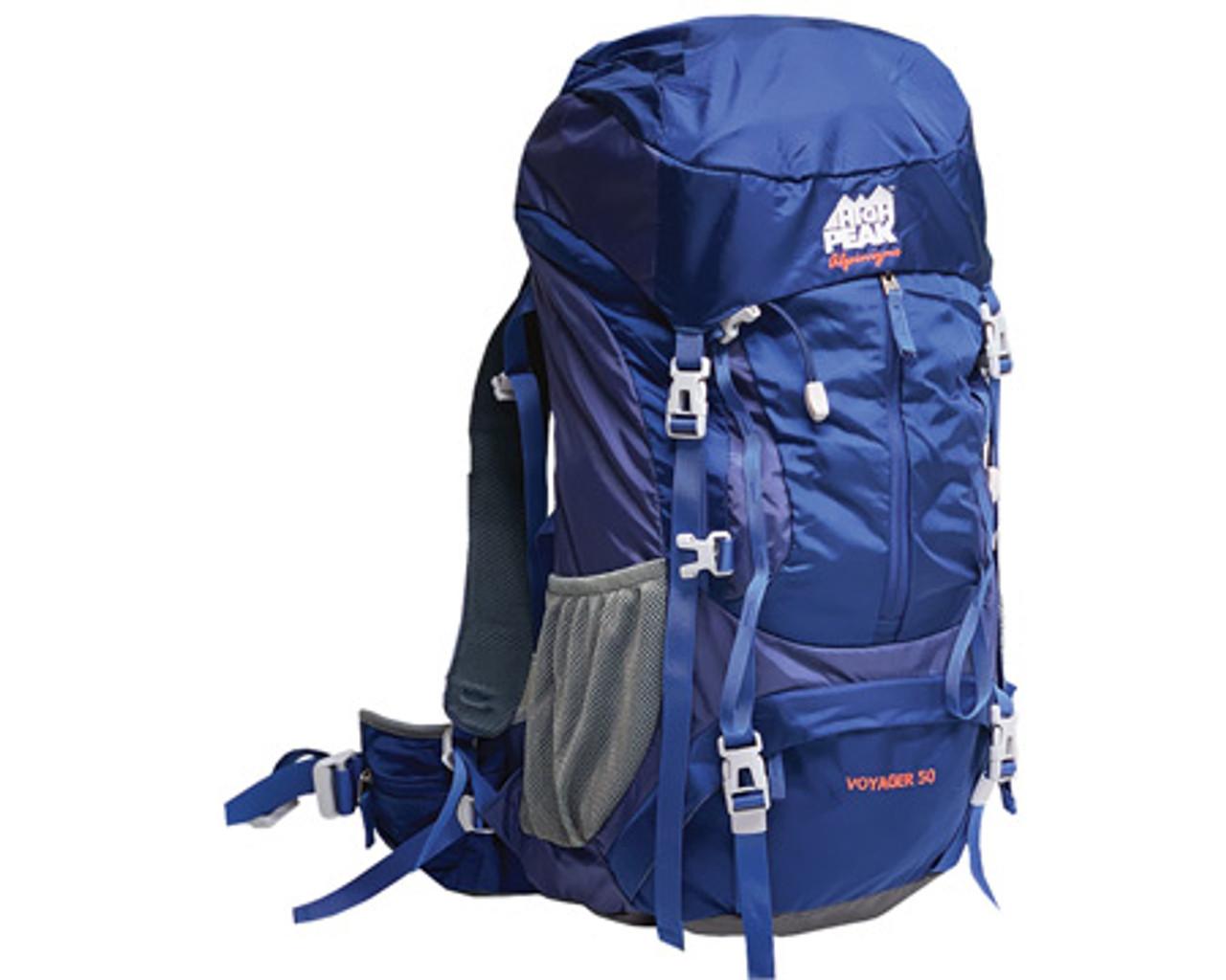 High Peak Alpinizmo® Voyager 50L