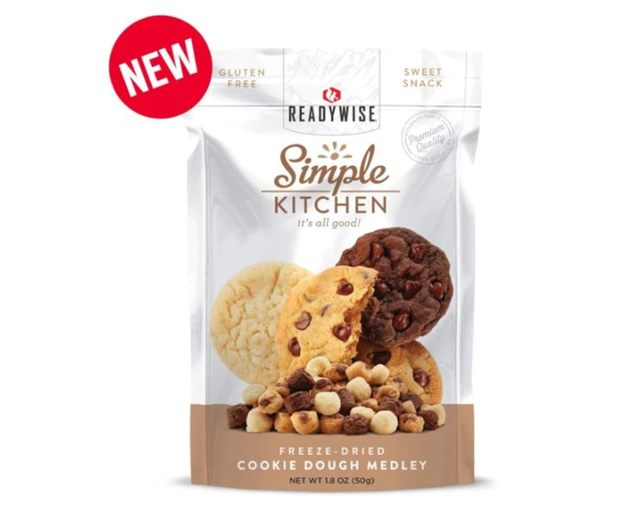 Wise  Cookie Dough Medley