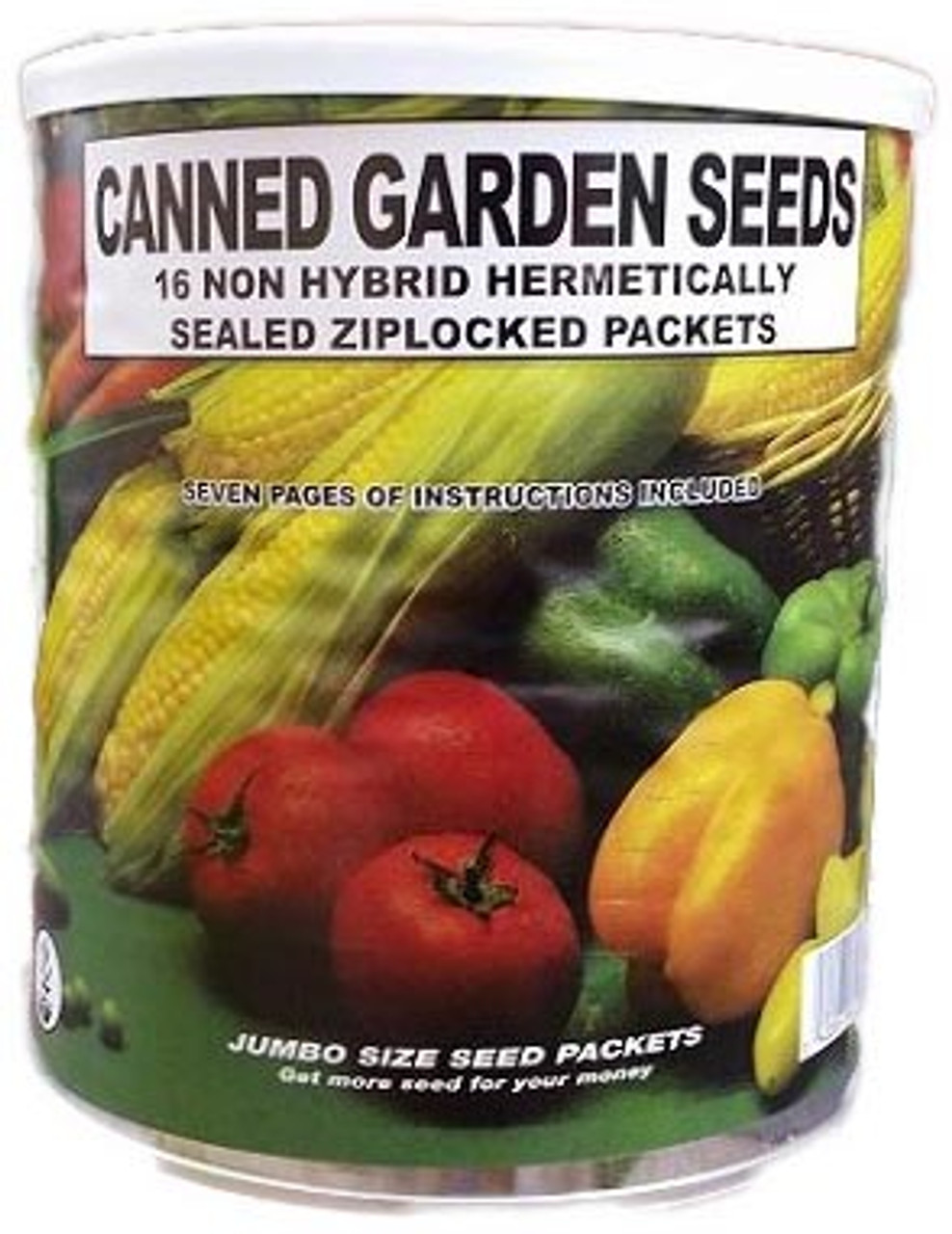 Survival Garden Seeds