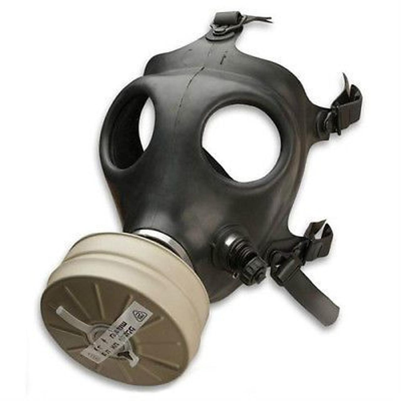 Gas Mask Israeli Gen II / Child