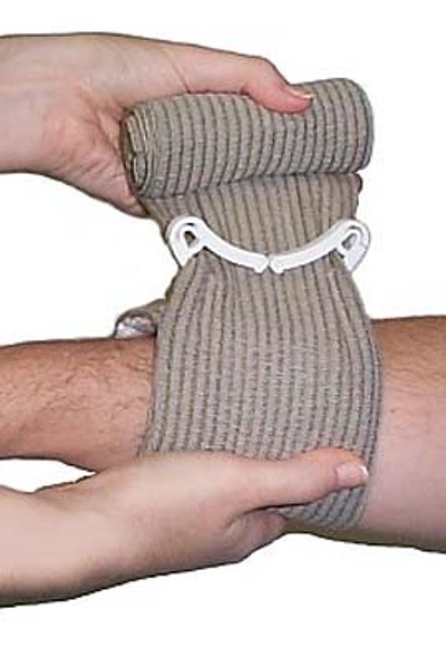 Military Trauma Bandage - 4 inch