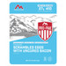 MILITARY Mountain House Eggs with Bacon  Pro-Pak Pouch
