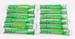 12 Hour Lightstick Green 12 Pack