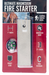 Magnesium Fire Starter Tool & Compass
