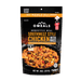 OMEALS Southwest Chicken Ready-to-Eat 8oz Meal with Water Activated Heater