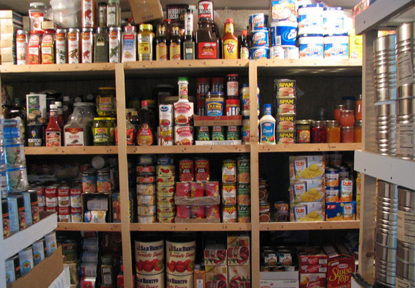 What Are the Best Foods for Long-Term Storage?