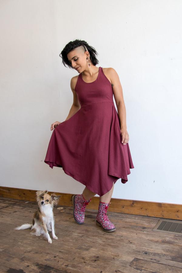 Lorelei Dress
