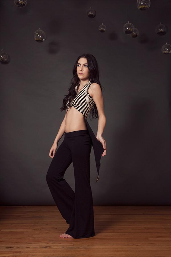 Katia Pants