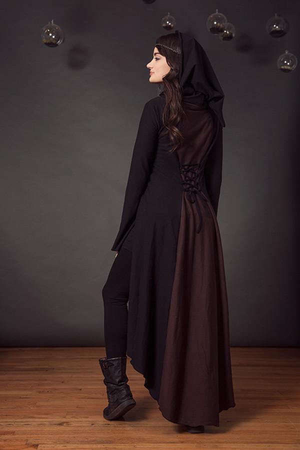 Maurelle Cloak
