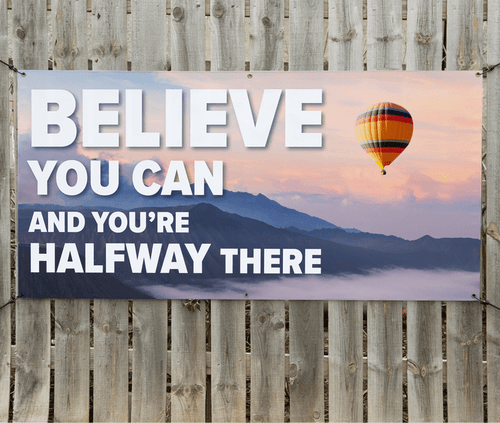 Motivational Banners