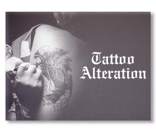 Tattoo Window Banners