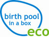 Birth Pool in a Box Personal Pool with liner