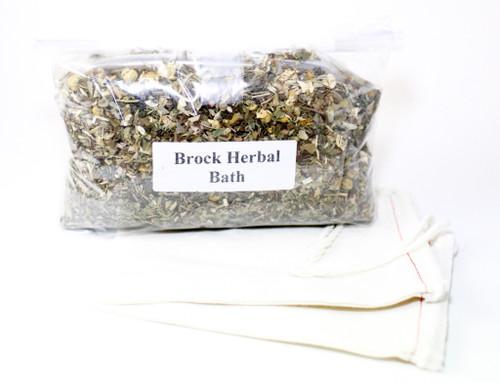 Karen Brock Herbal Bath
