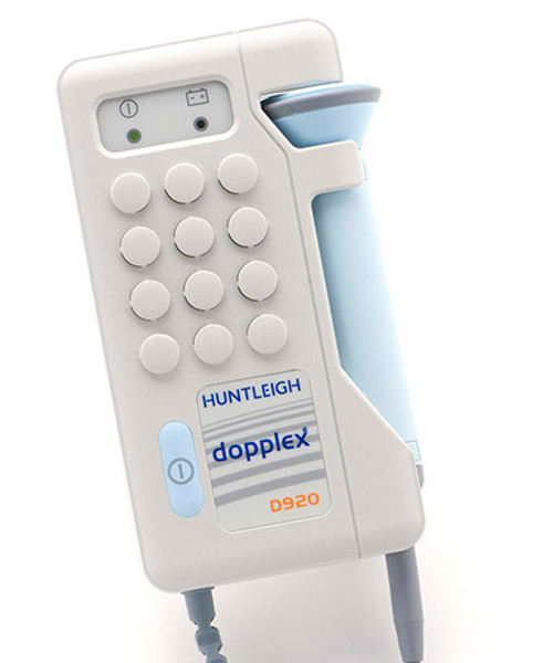 Huntleigh D920 Doppler