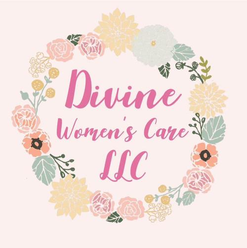 Amber Zimmer, Divine Women's Care LLC custom birth kit
