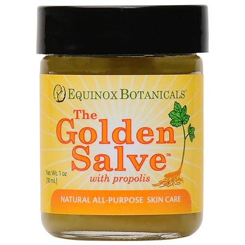 Golden Healing Salve