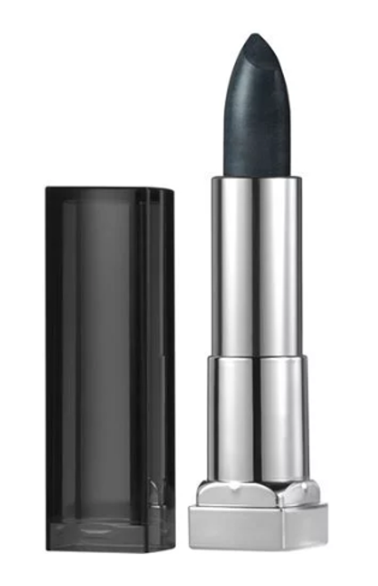 Maybelline Color Sensational Lipstick, gunmetal
