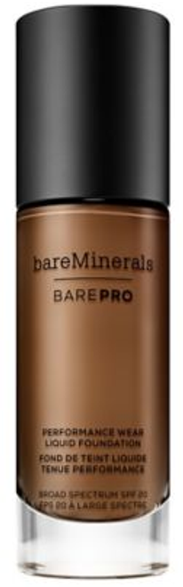 BAREPRO® PERFORMANCE WEAR LIQUID FOUNDATION SPF 20 Truffle