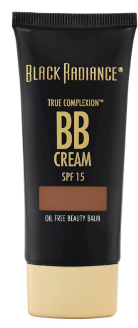 Black Radiance® True Complexion™ BB Cream Amber