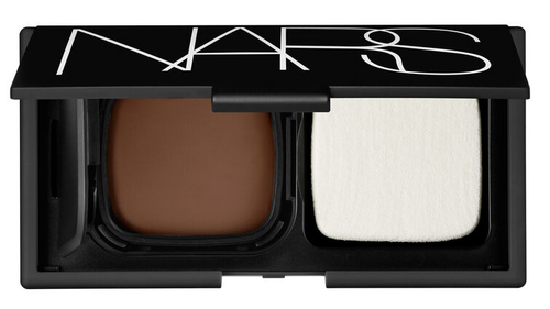NARS Radiant Cream Compact Foundation KHARTOUM, DARK 4- W/ESPRESSO UNDERTONE