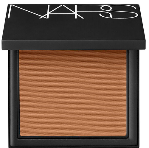 NARS/ALL DAY LUMINOUS POWDER FOUNDATION SPF 24 CADIZ , MEDIUM DARK 2 W/CARAMEL