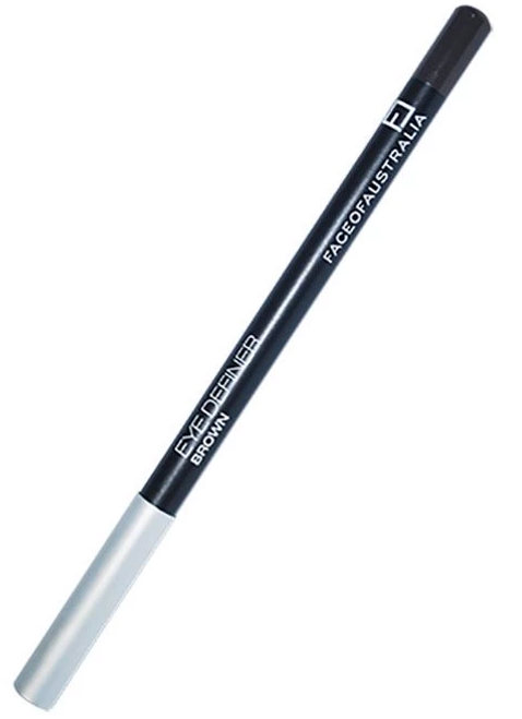 Face of Australia Eye Pencil- Brown