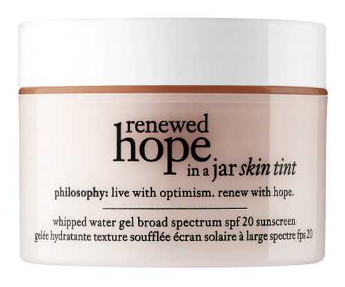 Renewed Hope Skin Tint Cocoa