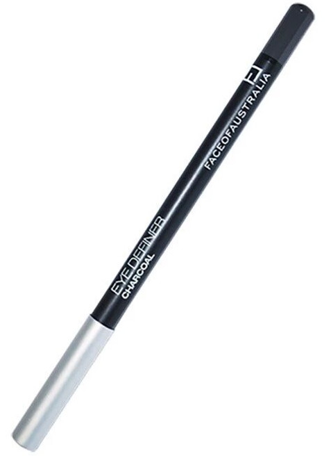 Face of Australia Eye Pencil-Charcoal