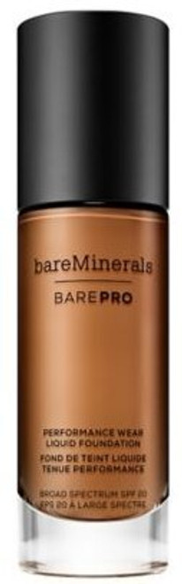 BAREPRO® PERFORMANCE WEAR LIQUID FOUNDATION SPF 20  Chai