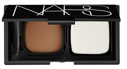 NARS Radiant Cream Compact Foundation TRINIDAD, DARK 1 - W/YELLOW UNDERTONE