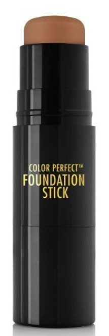 Black Radiance Color Perfect Foundation Stick Brownie
