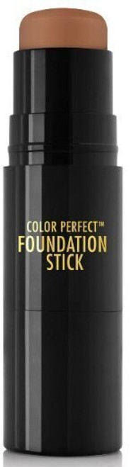 Black Radiance Color Perfect Foundation Stick Cappuccino