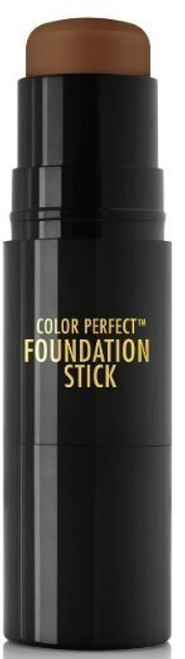 Black Radiance Color Perfect Foundation Stick Cashmere