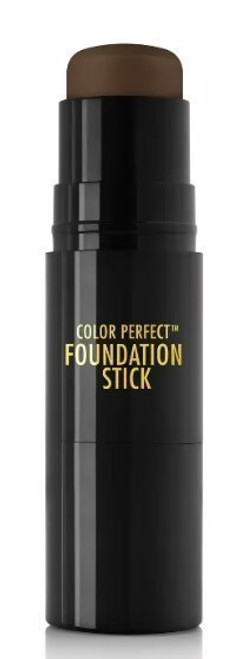Black Radiance Color Perfect Foundation Stick Chocolate Dipped