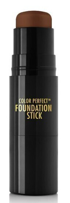 Black Radiance Color Perfect Foundation Stick Cocoa Bean
