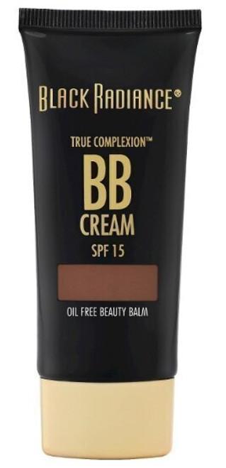 Black Radiance® True Complexion™ BB Cream Chocolate