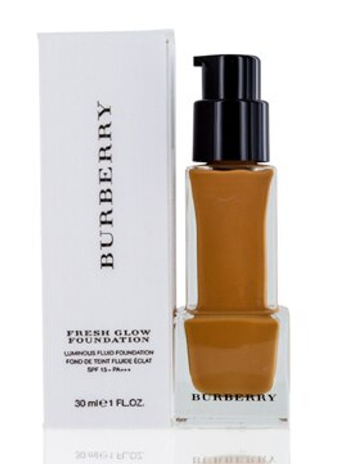 Burberry Fresh Glow Luminous Fluid Foundation ALMOND