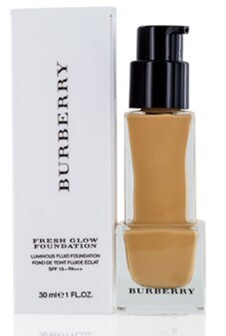 Burberry Fresh Glow Luminous Fluid Foundation  BEIGE