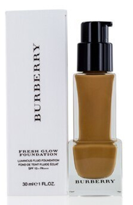 Burberry Fresh Glow Luminous Fluid Foundation CAMEL
